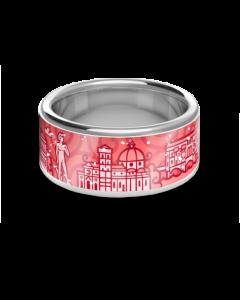 Florenz  Ring