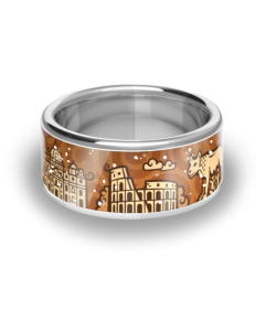Rom Ring