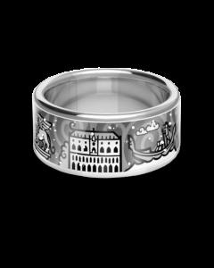 Venedig Ring