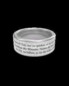Zeit Ring